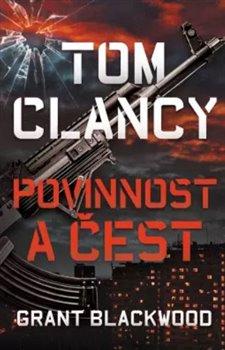 Tom Clancy: Povinnost a čest