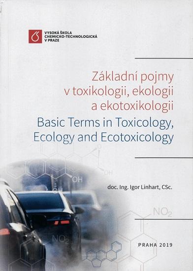 Základní pojmy v toxikologii, ekologii a ekotoxikologii