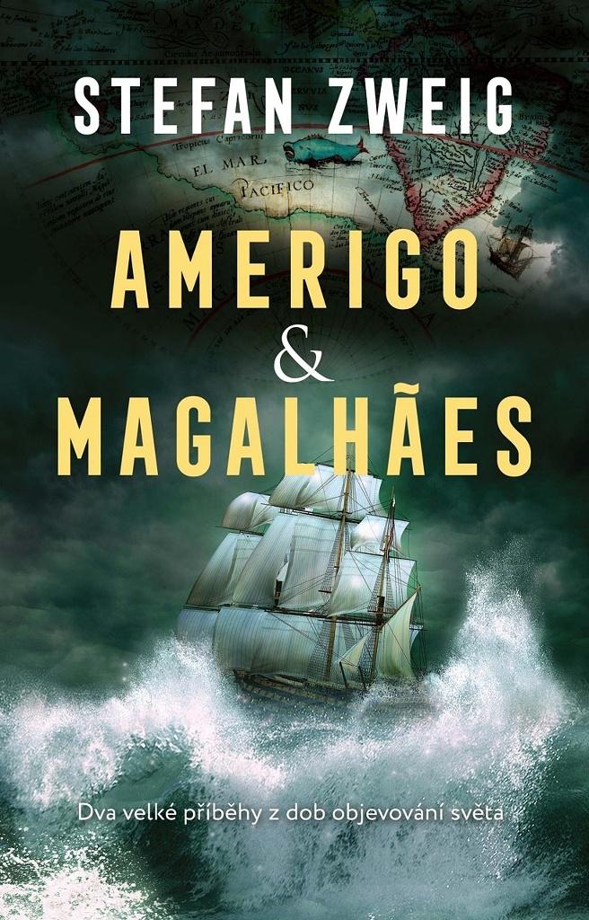 Amerigo & Magalhaes