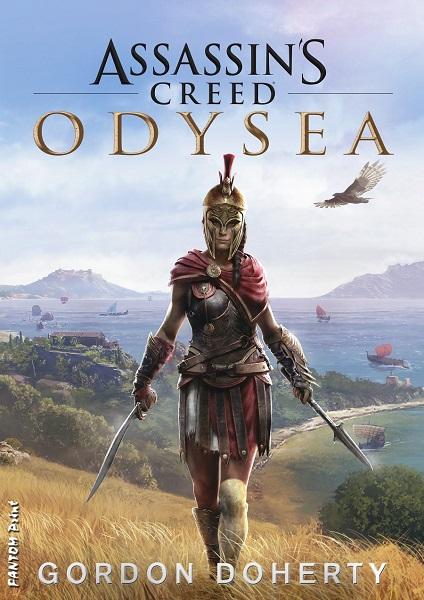 Assassin's Creed 11: Odysea