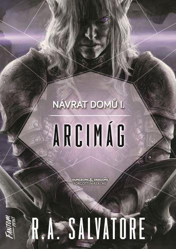 Arcimág - Návrat domů 1