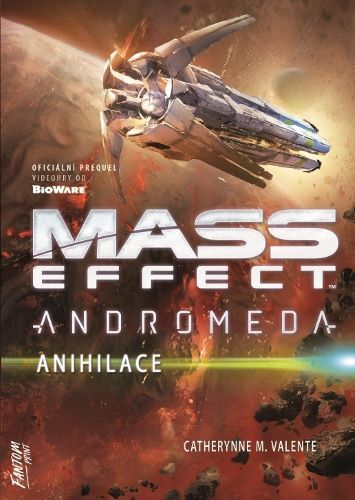 Anihilace - Mass Effect Andromeda 3