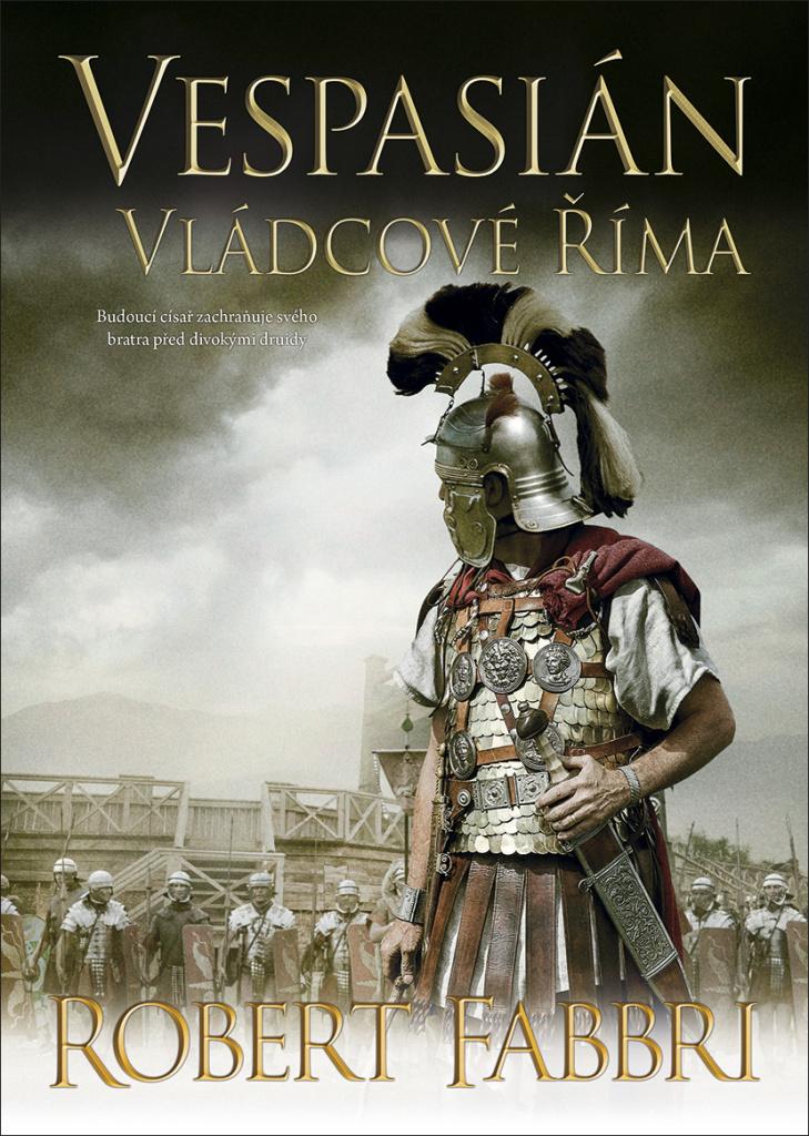 Vespasián 5: Vládcové Říma