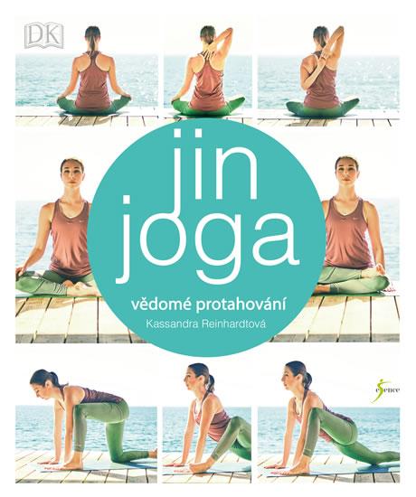 Jin jóga - vědomé protahování