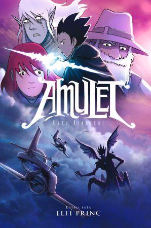 Amulet 5 - Elfí princ