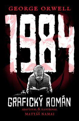 1984 - Grafický román
