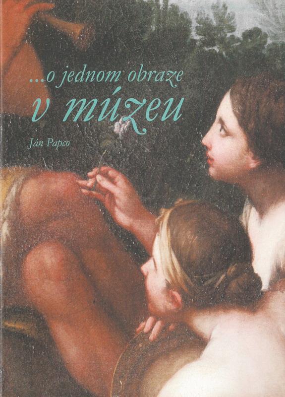 ...o jednom obraze v múzeu