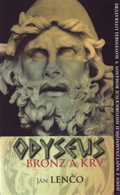 Odyseus - Bronz a krv