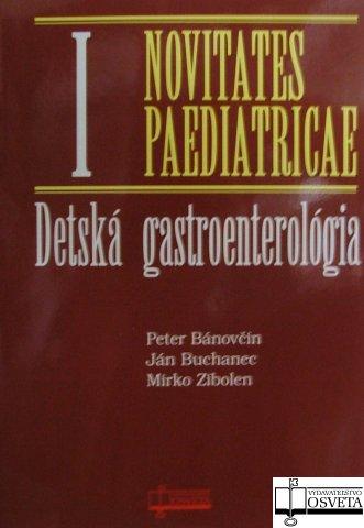 Detská gastroenterológia