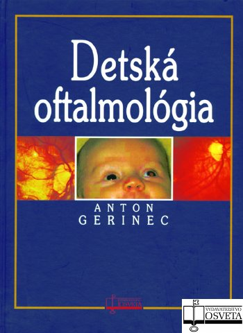 Detská oftalmológia