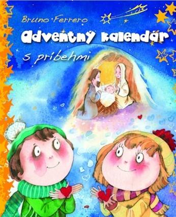 Adventný kalendár s príbehmi