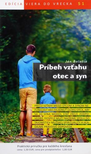 Príbeh vzťahu otec a syn - 51/2015