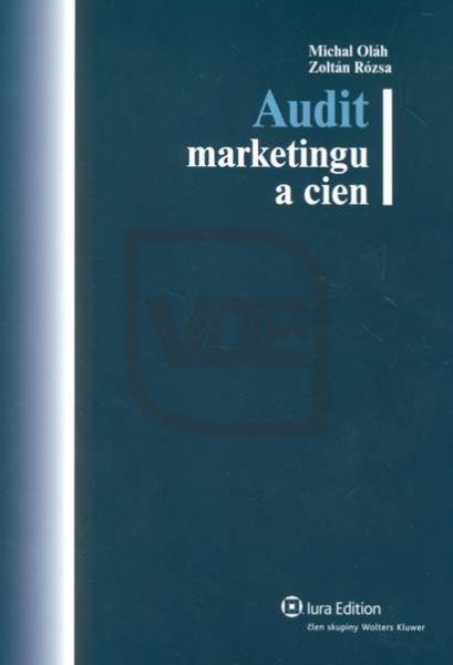Audit marketingu a cien