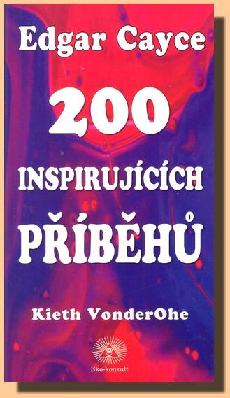 200 inspirujících příběhů