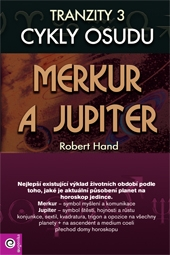 Tranzity 3: Merkur - Jupiter