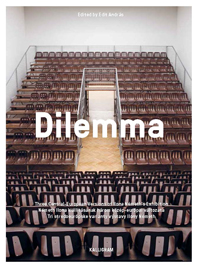 Dilemma - Tri stredoeurópske varianty výstavy Ilony Németh