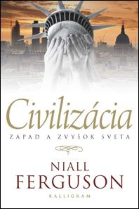 Civilizácia - Západ a zvyšok sveta