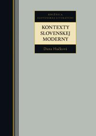 Kontexty Slovenskej moderny