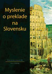 Myslenie o preklade na Slovensku