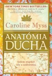 Anatómia ducha - Sedem stupňov sily a uzdravenia