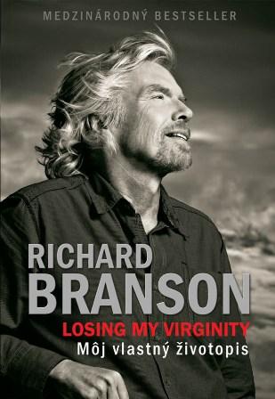 Losing my Virginity - Môj vlastný životopis