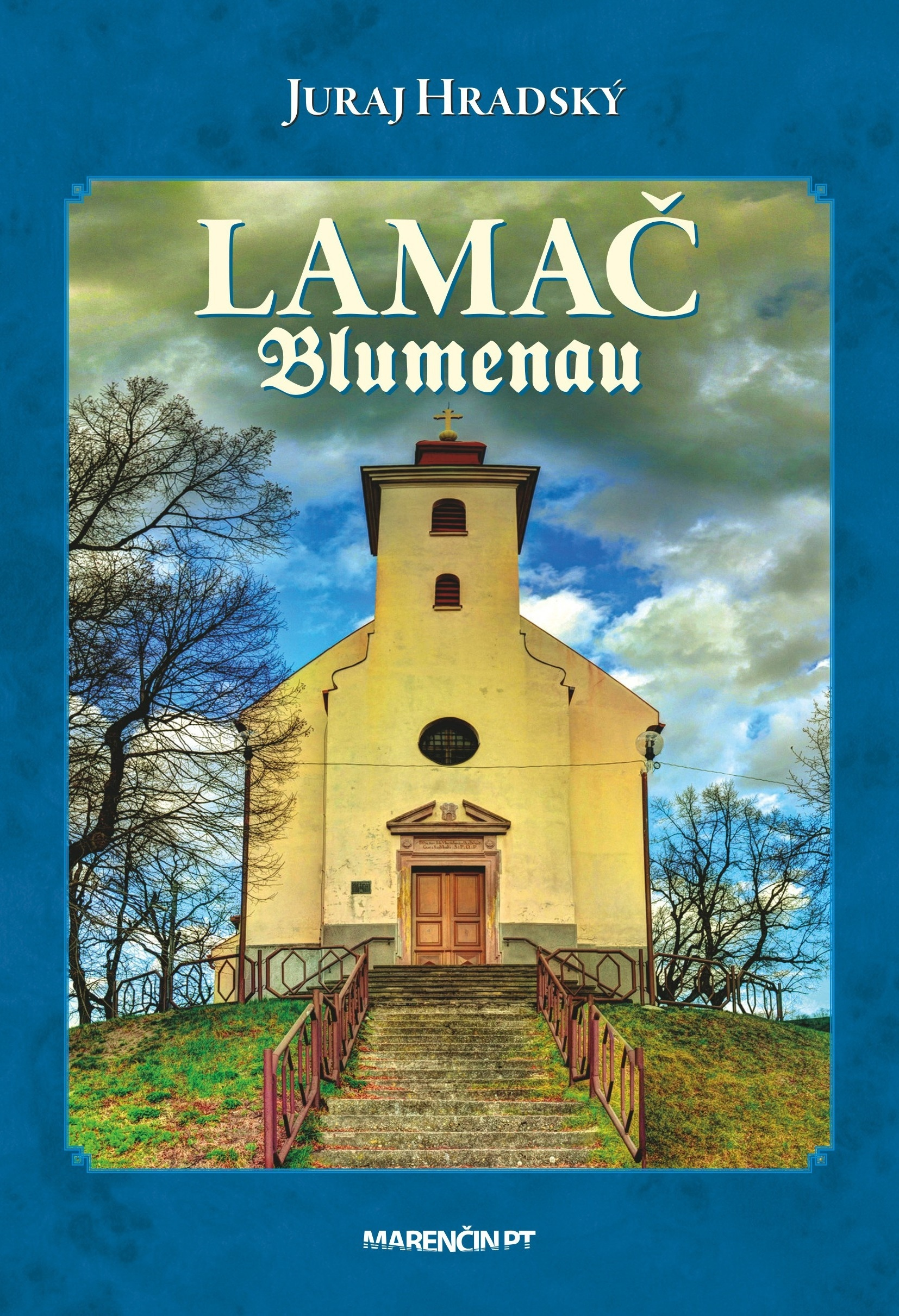 Lamač - Blumenau