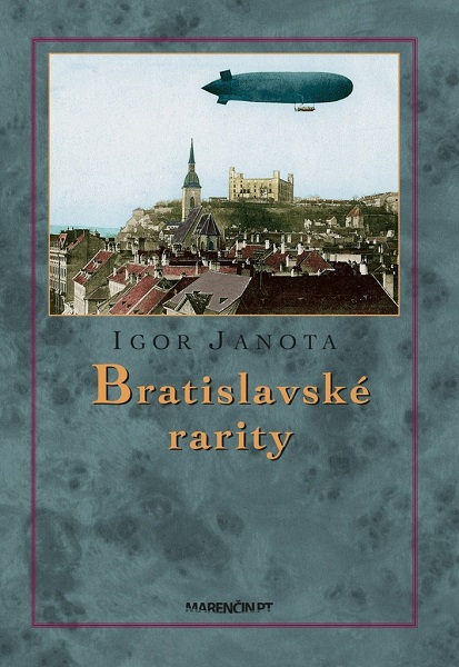 Bratislavské rarity (2. vydanie)