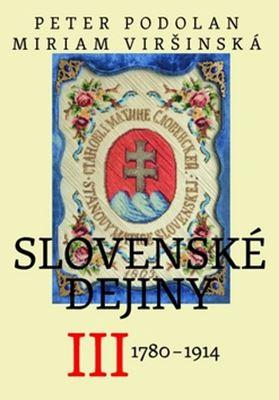 Slovenské dejiny III