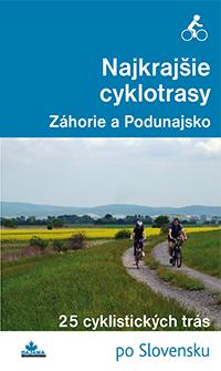 Najkrajšie cyklotrasy – Záhorie a Podunajsko