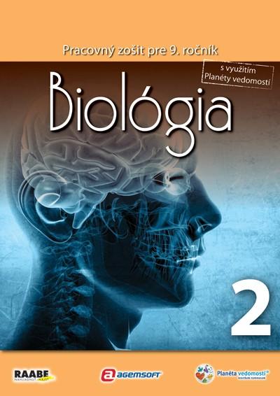 Biológia pre 9. ročník (2. polrok)
