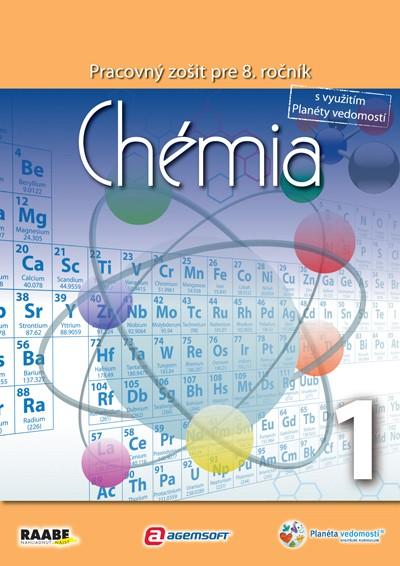 Chémia pre 8. ročník (1. polrok)