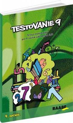 Testovanie 9 - Testy z matematiky pre 9. ročník základných škol
