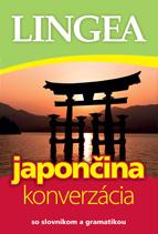 Japončina - konverzácia - so slovníkom a gramatikou