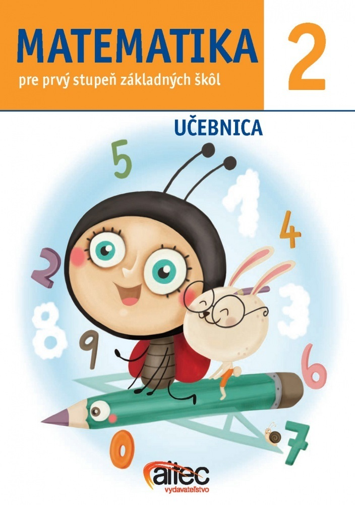Matematika 2. pre prvý stupeň základných škôl