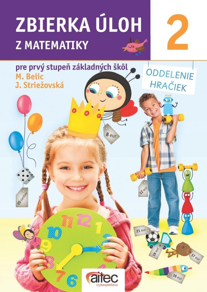 Zbierka úloh z matematiky 2.
