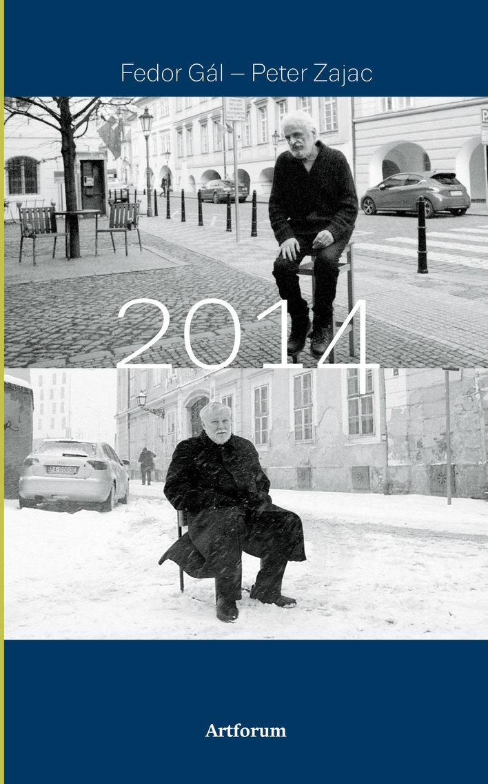 2014 - Krátke stĺpčeky, zamyslenia, polemiky inšpirované udalosťami roku 2014.