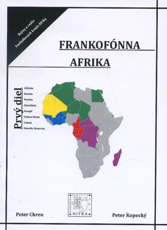Frankofónna Afrika