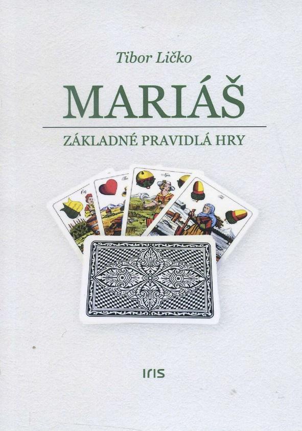 Mariáš - Základné pravidlá hry