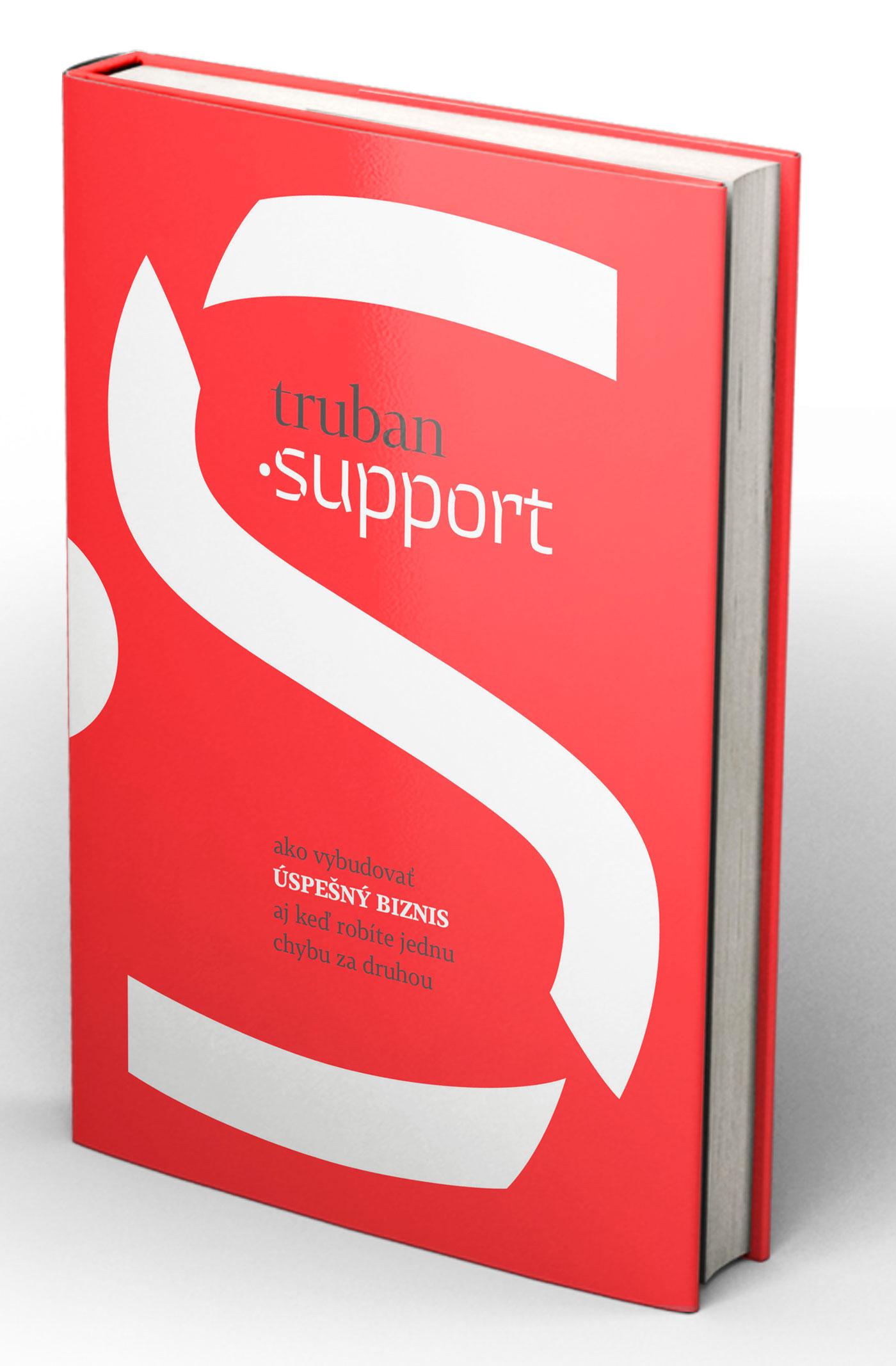 Support - Ako vybudovať úspešný biznis, aj keď robíte jednu chybu za druhou