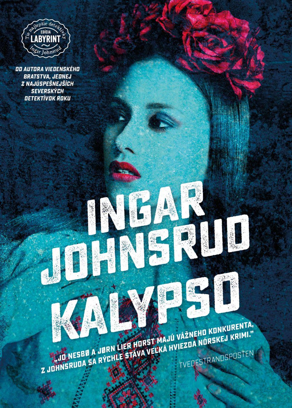 Kalypso - Fredrik Beier 2