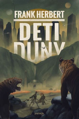 Deti Duny - Frank Herbert