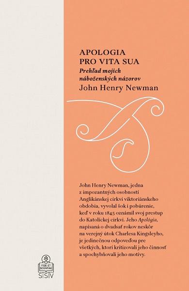 Apologia pro Vita Sua - John Henry Newman
