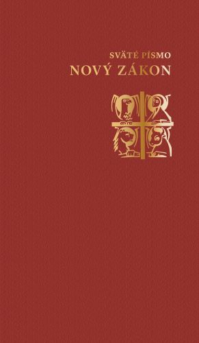 Nový zákon (pevná väzba - plátno) - Sväté písmo