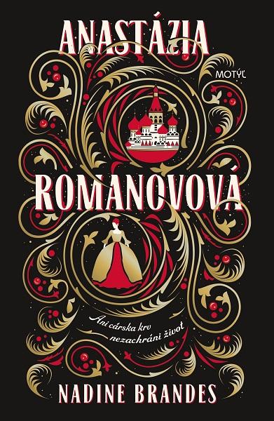 Anastázia Romanovová