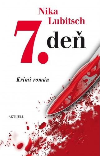 7. deň - Krimi román