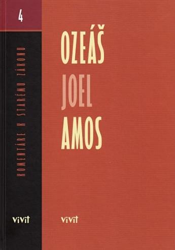 Ozeáš, Joel, Amos (2. vydanie)