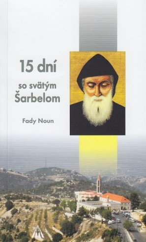 15 dní so svätým Šarbelom