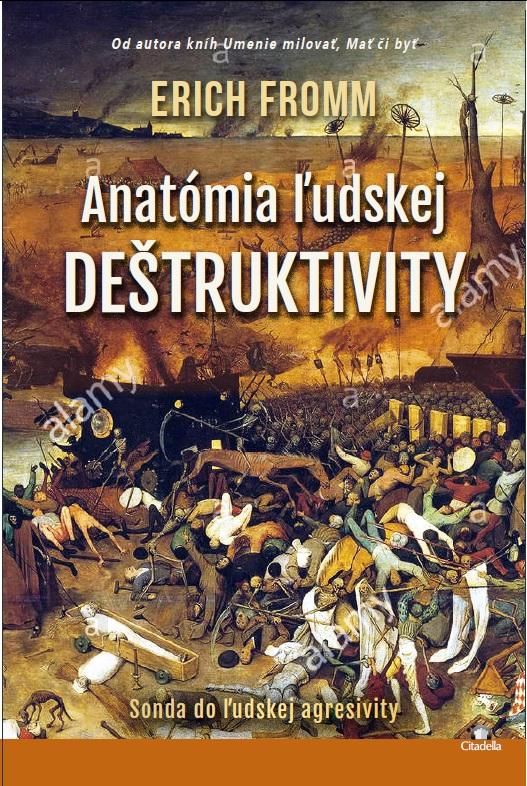 Anatómia ludskej deštruktivity
