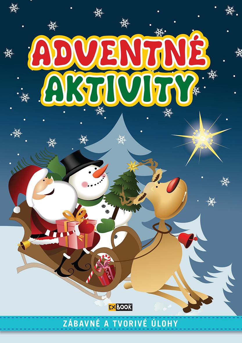 Adventné aktivity - Zábavné a tvorivé úlohy