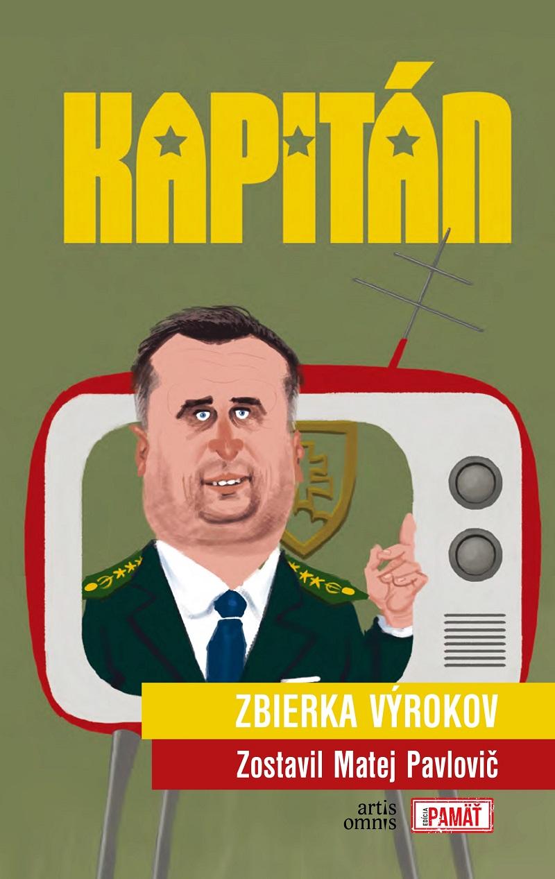 Kapitán - Zbierka výrokov